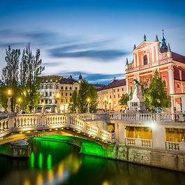 Private one-way transfer from Zagreb to Ljubljana