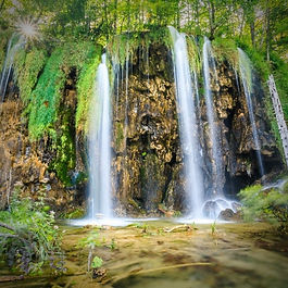 Private one-way transfer from Zagreb to Plitvice Lakes