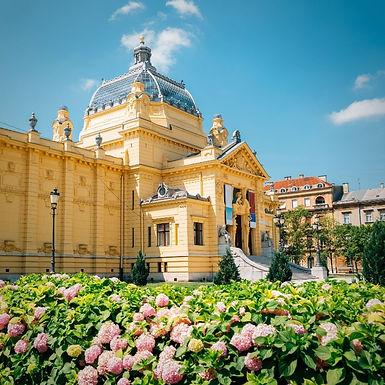 Dubrovnik to Zagreb