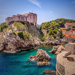 Private one-way transfer from Zagreb to Dubrovnik