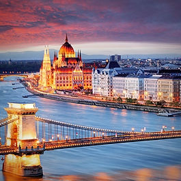 Private one-way transfer from Zagreb to Budapest