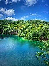 Plitvice lakes with drop off in Zadar/Šibenik/Split - Private tour from Zagreb