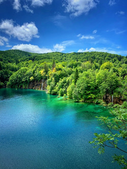 Plitvice Lakes - Private tour Limitless