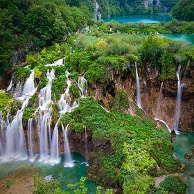 Dubrovnik to Plitvice Lakes