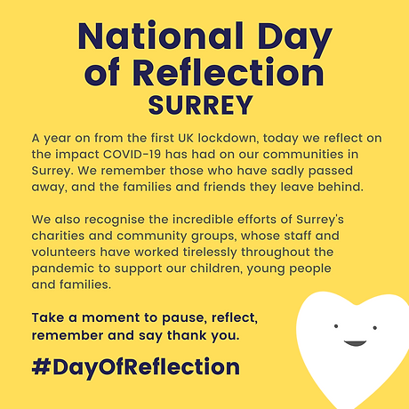 Day of Reflection - social media post.pn