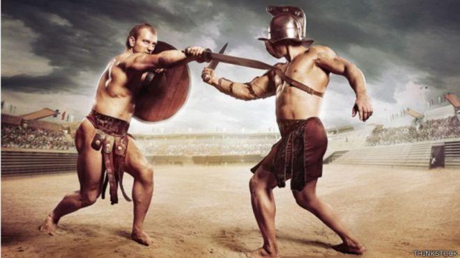 Que esportes eram praticados na época de Jesus?