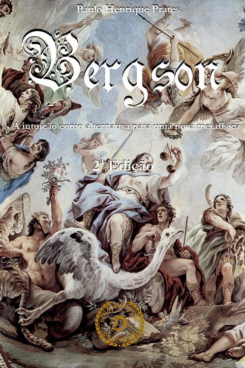 Bergson: A intuição como alternativa para uma nova metafísica