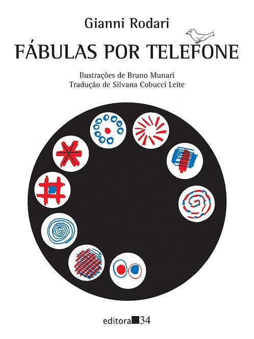 Fábulas por telefone