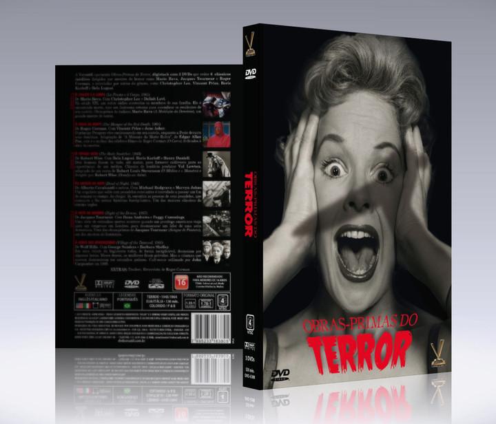 CINEMA DE NICHO MANTÉM FÃS ASSÍDUOS E QUE COMPRAM DVD'S