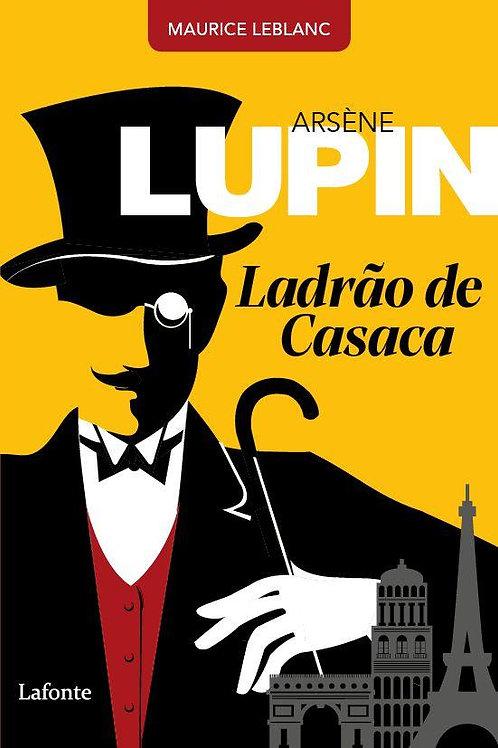 Arsène Lupin Ladrão de Casaca