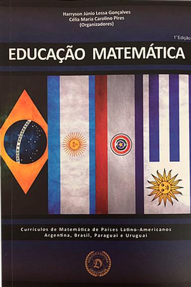 Educação Matemática - 1ª Ed.