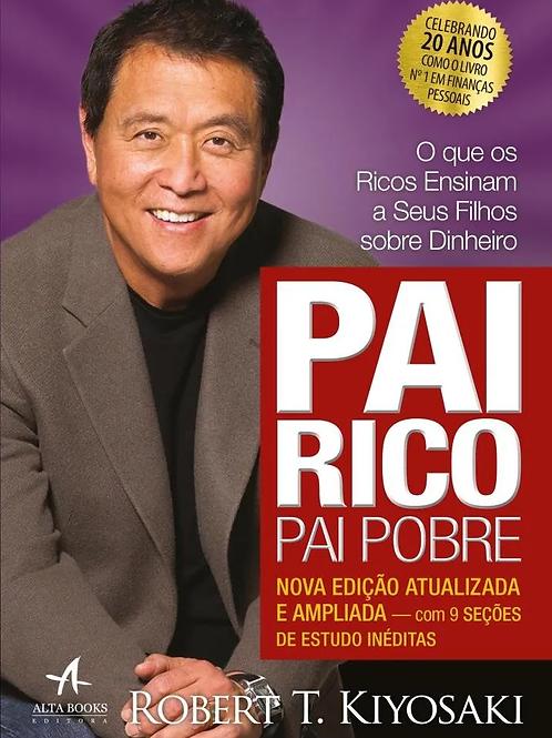 Pai rico, pai pobre (edição de 20 anos)