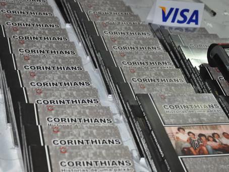 Corinthians: histórias de uma paixão