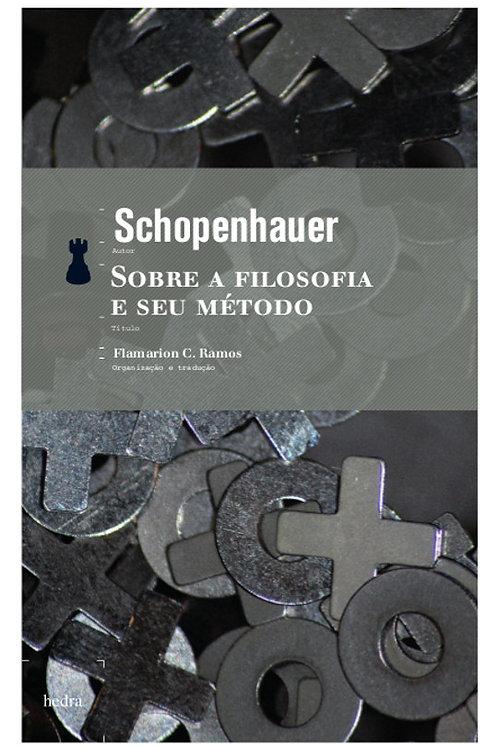 Sobre a filosofia e seu método