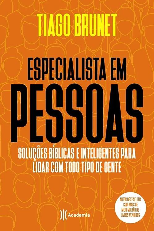 Especialista Em Pessoas