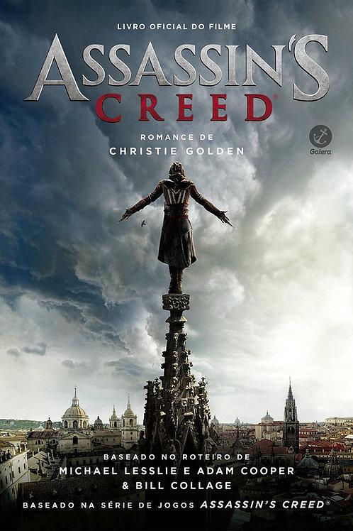 Assassin's Creed: Livro Oficial Do Filme