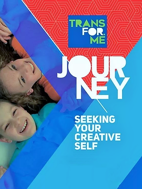 Transfor.me - Journey - Seeking Your Creative Self