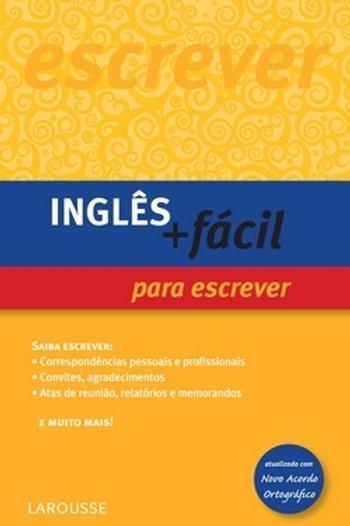 Inglês Mais Fácil para Escrever