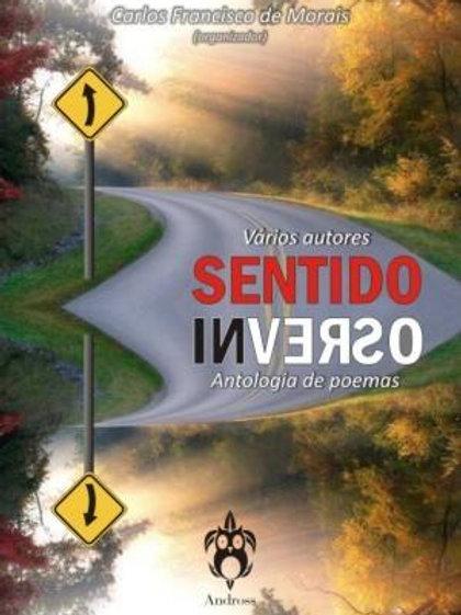 SENTIDO INVERSO: ANTOLOGIA DE POEMAS