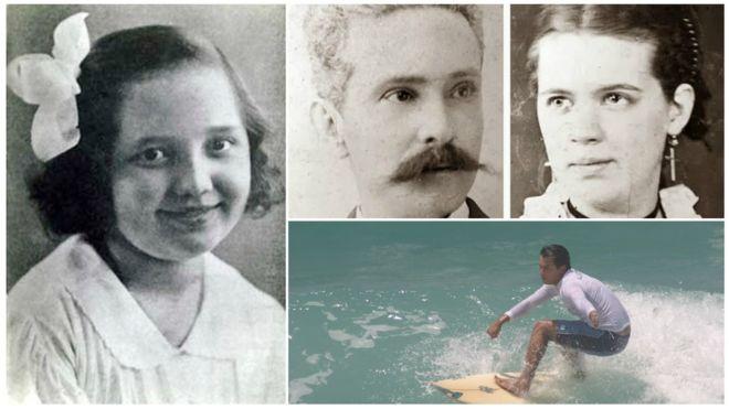 Criança, fazendeiros e até surfista: quem são os (possíveis) futuros santos brasileiros
