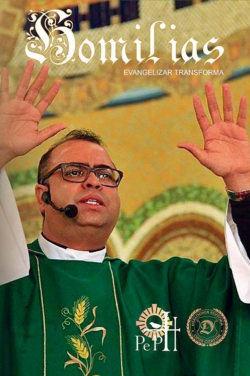 Homilias: evangelizar transforma