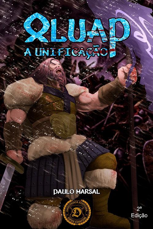 Oluap, a unificação - 2ª Ed.