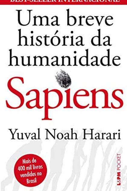 Sapiens (edição de bolso)