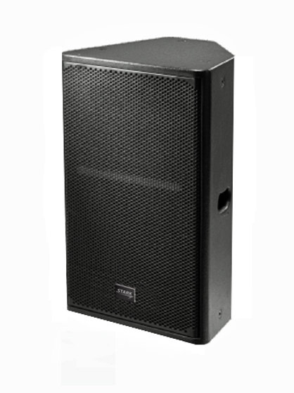 AT-10 A 10'' 300W-1200W Active Load Speaker