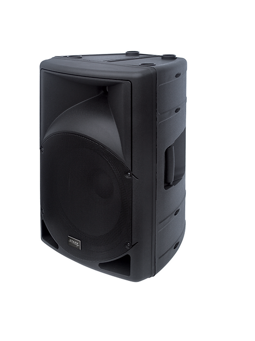 AT-12 PA 12'' 500W-1500W Active Load Speaker
