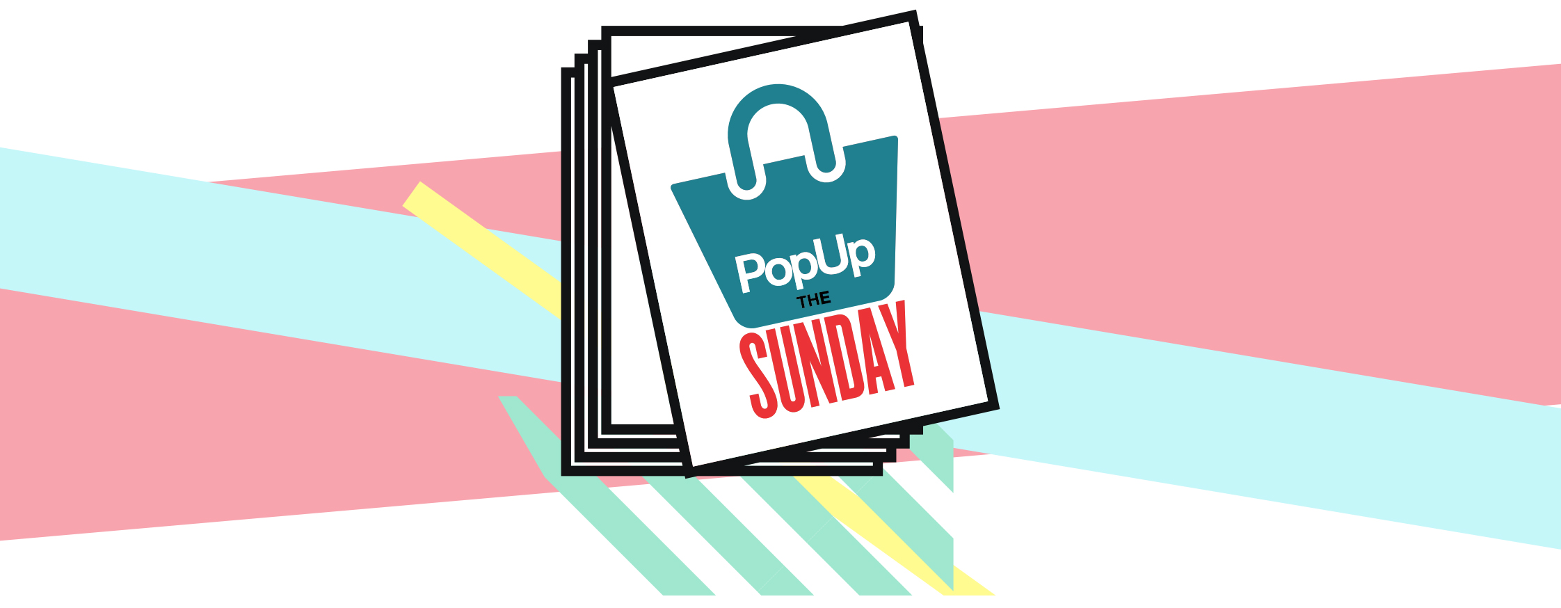 Pop Up The Sunday