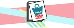 Pop Up The Sunday