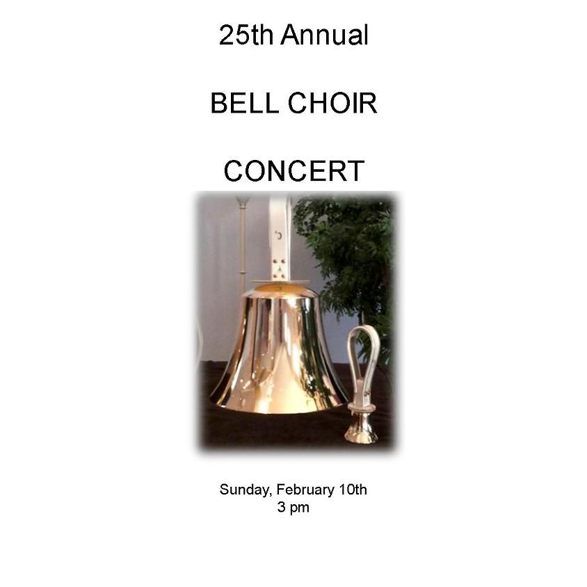 Bell Choir Concert