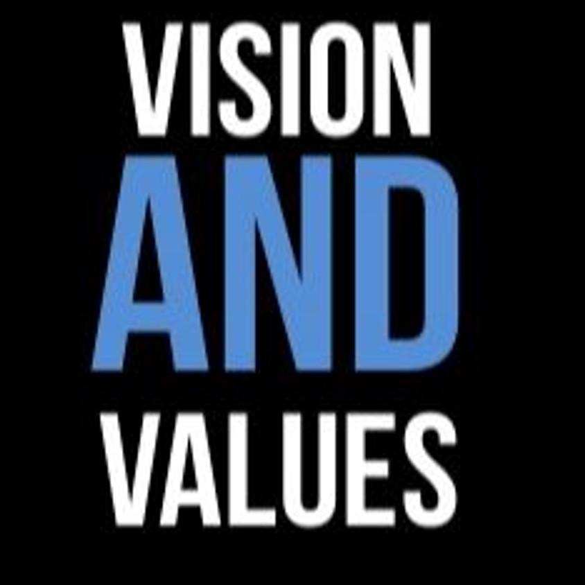 Values & Vision Workshop