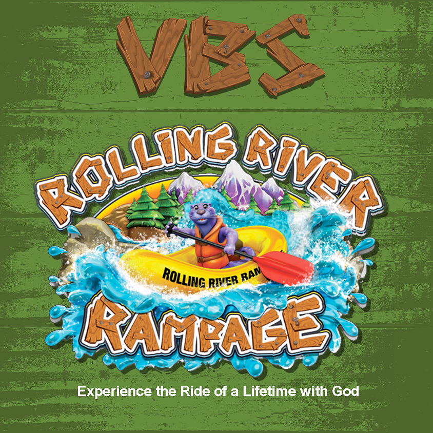 VBS Rolling River Rampage