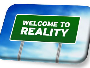 Staying in Touch with Reality