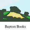 The famous Bapton Books colophon