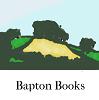 The famous Bapton Books colophon