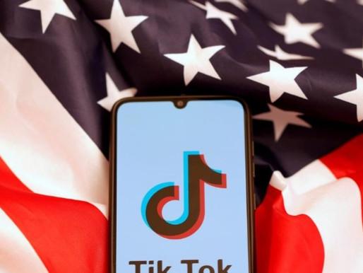 TIKTOK STEPS UP TRANSPARENCY EFFORTS AFTER PRIVACY CONCERNS