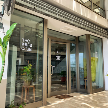 The Kofe club