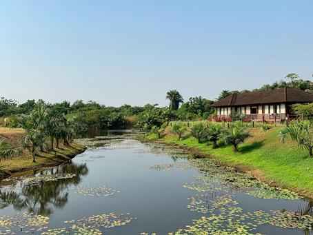 Lakowe Golf Resort 🏌️