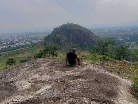 Visiting Abuja