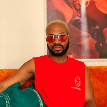 Living the orange culture w/Bayo Oke-Lawal