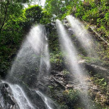 Erin-Ijesha Falls