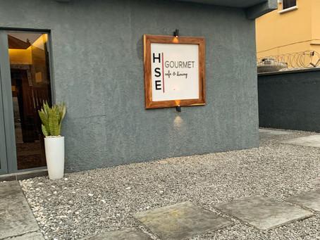 HSE Gourmet