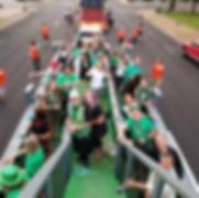 Krewe of St. Patrick Members