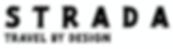 Strada Magazine Logo