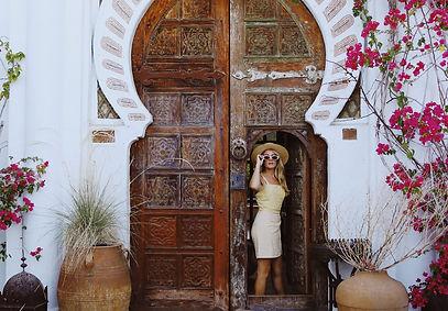 Korakia Pensione, Palm Springs, California