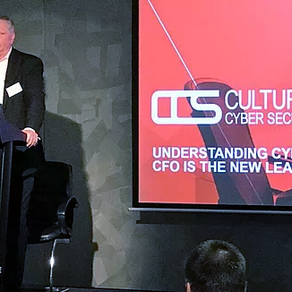 CFOs working with CCS to better manage cyber threats