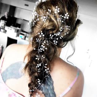 susan - forest nymph braid