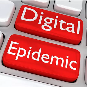 An unreported epidemic: You should panic!